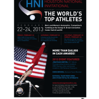 19th Annual Houston National