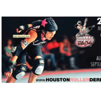 Houston Roller Derby Season Opener