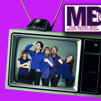 Music Box Theater presents MBTV: The Music Box Does Television