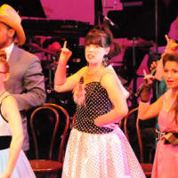Bayou City Concert Musicals presents The Pajama Game
