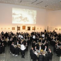 """Museum of Fine Arts, Houston's """"One Great Night in November"""""""