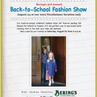 Bering's Hardware presents Micheal's Cookie Jar & Silhouettes by Cindi