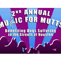 "Second Annual ""Music for Mutts"""