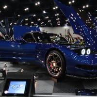 36th Corvette Chevy Expo