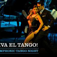 """Texas Medical Center Orchestra presents """"Viva el Tango!"""""""