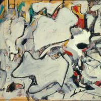 "Vivian L. Smith Symposium: ""Materiality and Postwar Art"""