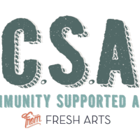 CSA, Fresh Arts