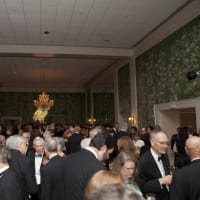 35th Annual Friends of Fondren Library Gala