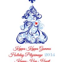 "Houston Kappa Kappa Gamma Charitable Foundation's ""Pilgrimage Home Tour"""
