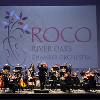 "River Oaks Chamber Orchestra presents ""Once Upon a Time"""