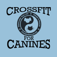 """""""Crossfit for Canines"""" benefiting Corridor Rescue"""