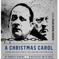 Classical Theatre Company presents A Christmas Carol