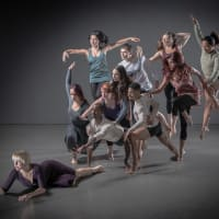"""Dance Month at the Kaplan Theatre: """"Four + Four: A Celebration of Dance Concert"""""""