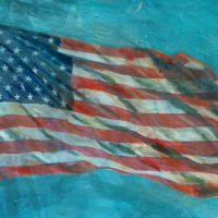 "John Palmer Art Gallery opening reception benefiting the Lone Star Veterans Association: ""Service and Sacrifice"""