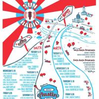 Sun Radio_SXSW Live Broadcast_2015