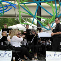 """Energy Corridor of Houston Orchestra presents """"Tangos and Toreadors: Music of Argentina and Spain"""""""
