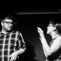 Late-Night Improv Comedy: Singularity