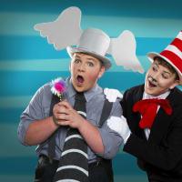 Artisan Center Theater presents Seussical Jr.