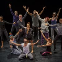 METdance presents Sizzling Summer Dance