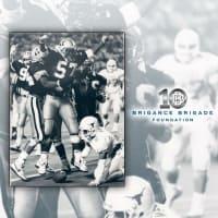 Brigance Brigade Foundation presents Celebration of Courage: A Day Honoring O.J. Brigance