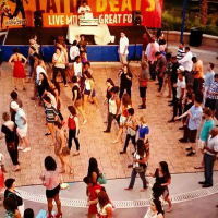 Texas Salsa Congress' Professional Dancers present Salsa Dance Lessons