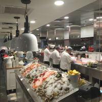 Steak 48 kitchen and shellfish