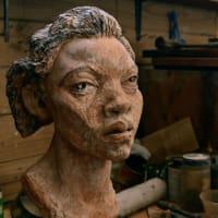 Charles Umlauf sculpture Dora