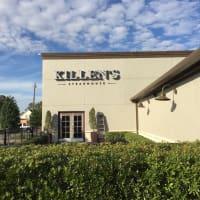 Killen's Steakhouse new location