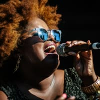 Austin City Limits Festival ACL 2015 Weekend One Day Three The Suffers