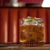 The Brooklynite cocktail bar San Antonio mixed drink