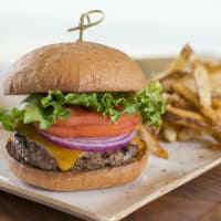 Liberty Tavern Austin bar burger 2015
