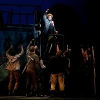 Houston Shakespeare Festival: Richard III