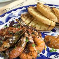 Dorrego's Restaurant at Hotel Valencia San Antonio River Walk