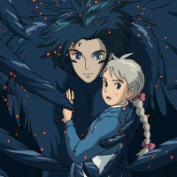 Angelika Film Center presents Studio Ghibli Festival: Howl's Moving Castle