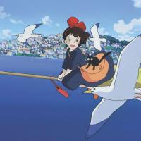 Angelika Film Center presents Studio Ghibli Festival: KiKi's Delivery Service