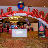 Leukemia & Lymphoma Society presents Living Your Best Life North Texas Cancer Expo