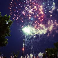 Firewheel Town Center presents Star Spangled Spectacular