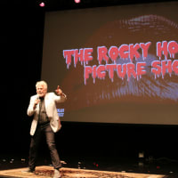 The Backlot Project presents <i>The Rocky Horror Picture Show Film</i> Screening Party with Barry Bostwick