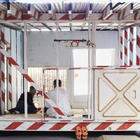 Nasher Sculpture Center presents Tom Sachs: Tea Ceremony