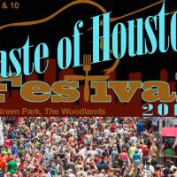 Single Spark Events presents Taste of Houston Festival