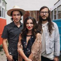 Dallas band Castro
