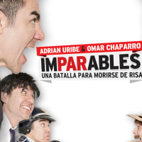 Tobin Center for the Performing Arts presents Imparables, El Show