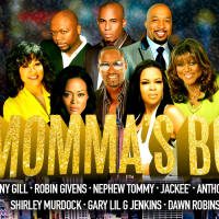 The Tobin Center for the Performing Arts presents <i>Momma's Boy</i>