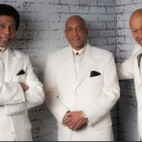 Arlington Music Hall presents Magic Moments Motown