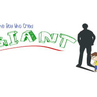 Billy's Globe House presents The Boy Who Cried Giant