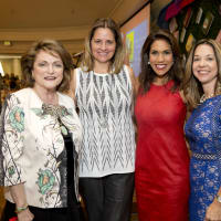Barbara Bush Houston Literacy Foundation presents Power of Literacy Luncheon