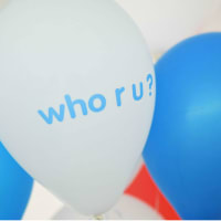 The Menil Collection presents <i>Who R U?</i> Menil Children's Costume Party