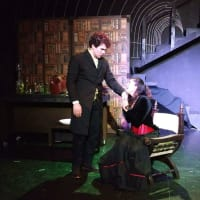 Performing Arts San Antonio presents Jekyll & Hyde