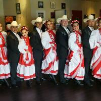 Ambassadors International Ballet Folklorico