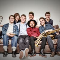 Sammy Miller and the Congregation